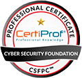 CertiProf-Cyber security-SM