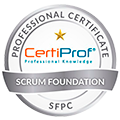 CertiProf-scrum foundation-SM