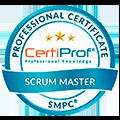 CertiProf-scrum-master-SM