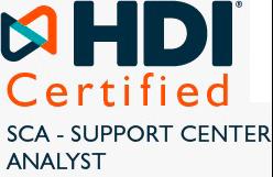 HDI Certified 2